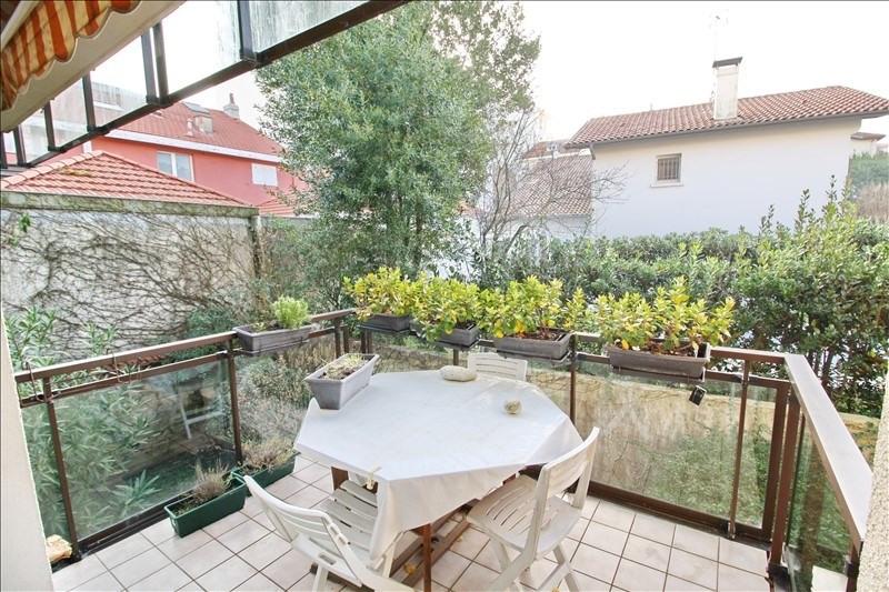 Deluxe sale apartment Biarritz 690000€ - Picture 3