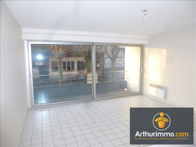 Location appartement Saint brieuc 560€ CC - Photo 2