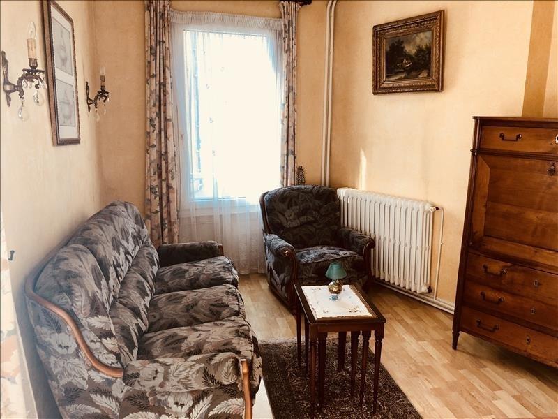 Sale apartment St brieuc 101500€ - Picture 6