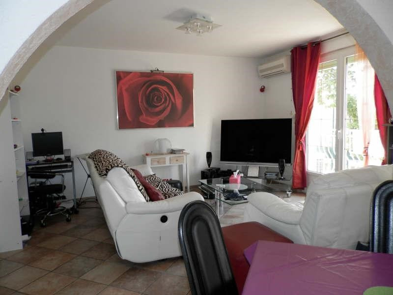 Sale house / villa La garde 450000€ - Picture 4