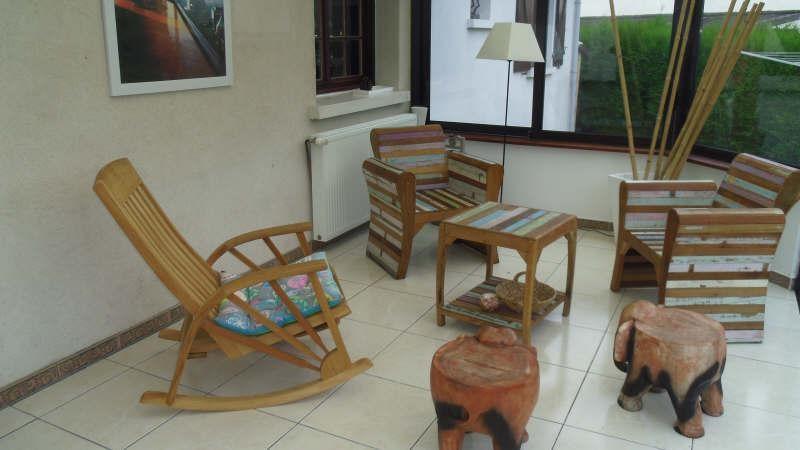 Sale house / villa Ozoir la ferriere 398000€ - Picture 4