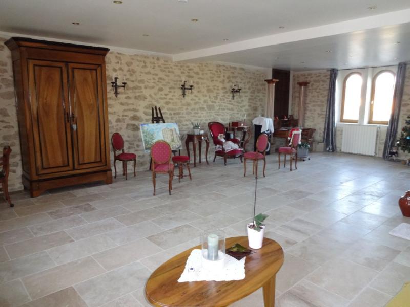 Vente de prestige maison / villa Entraigues sur la sorgue 892000€ - Photo 5