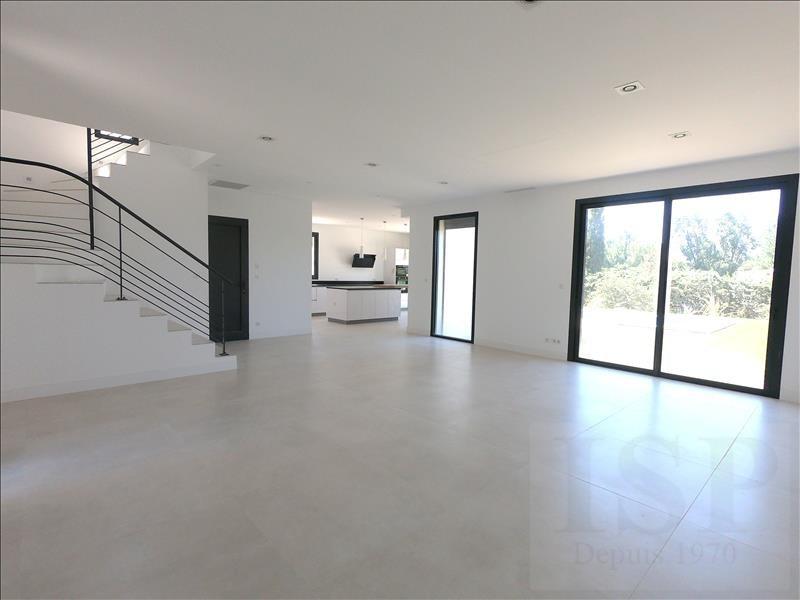 Rental house / villa Luynes 3000€ CC - Picture 9