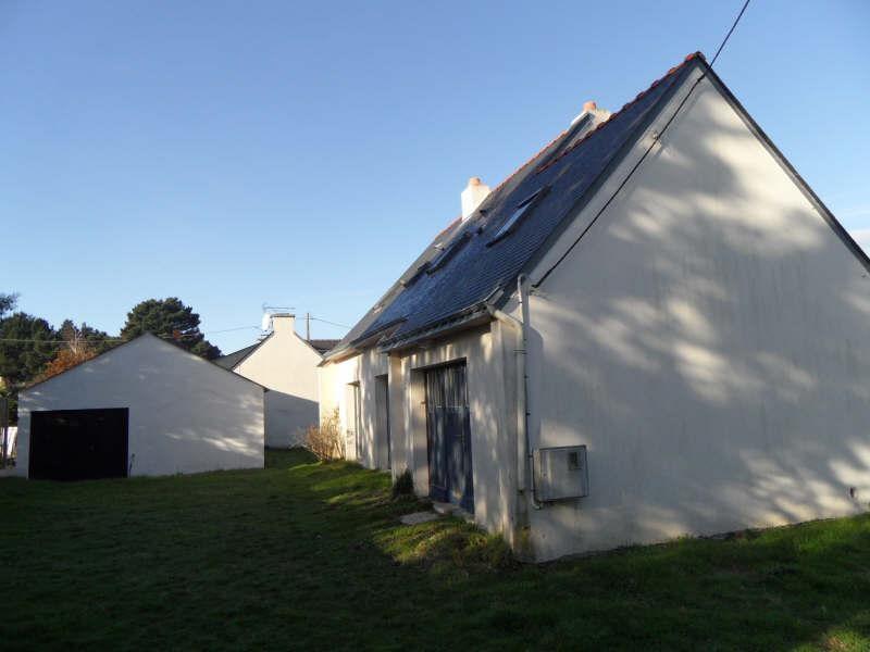 Deluxe sale house / villa Sarzeau 525000€ - Picture 3