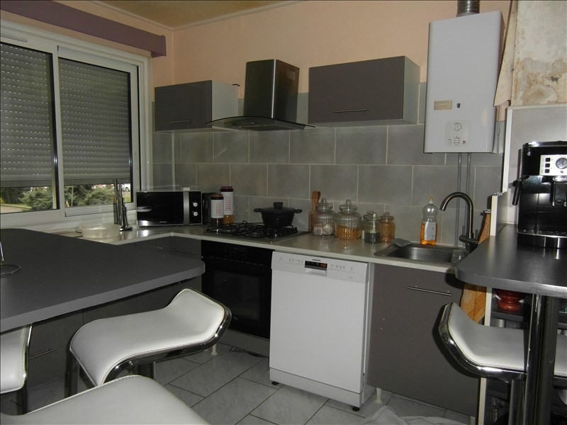 Sale apartment Decines charpieu 168 000€ - Picture 2