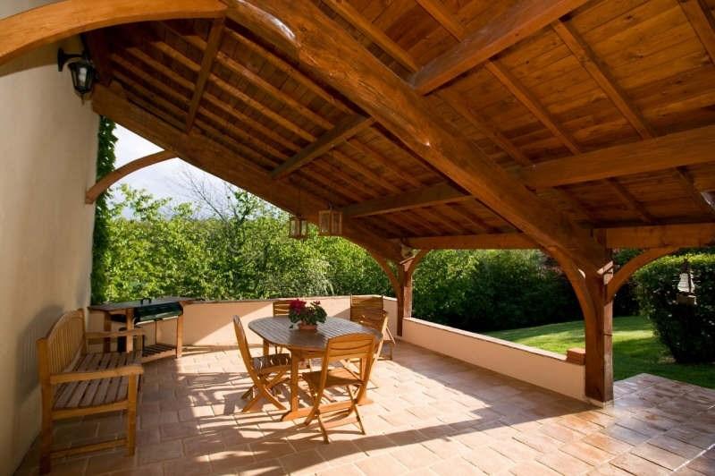 Deluxe sale house / villa Prayssas 384300€ - Picture 10