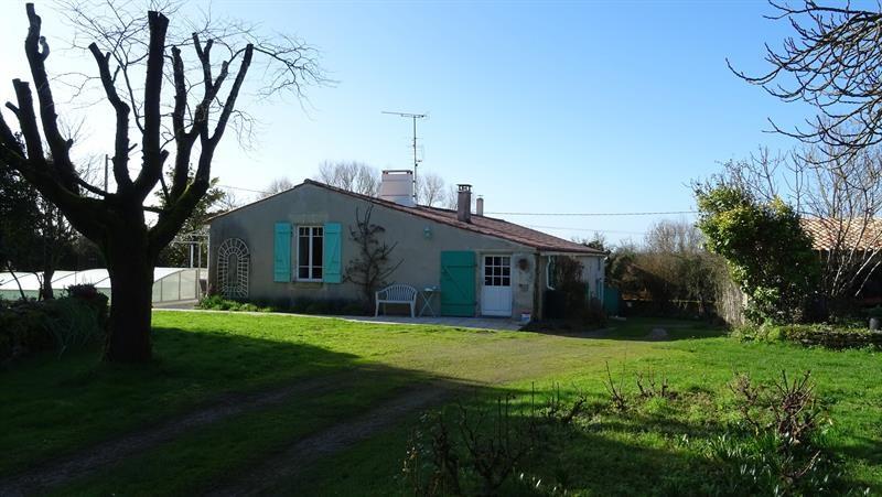 Vente maison / villa Chaillé-les-marais 324000€ - Photo 12