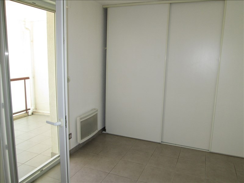 Sale apartment Sete 270 000€ - Picture 3