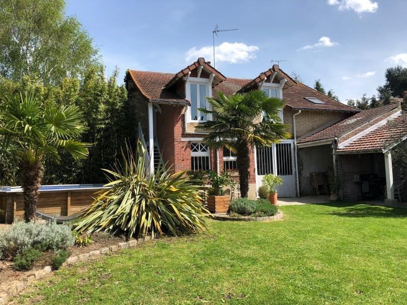 Sale house / villa St leu la foret 925000€ - Picture 11