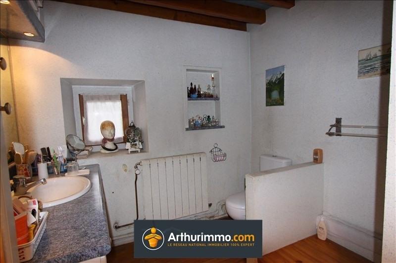 Vente maison / villa Morestel 185000€ - Photo 6