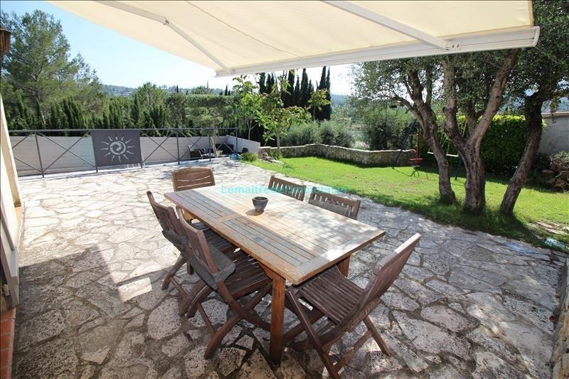 Vente maison / villa Peymeinade 399000€ - Photo 4