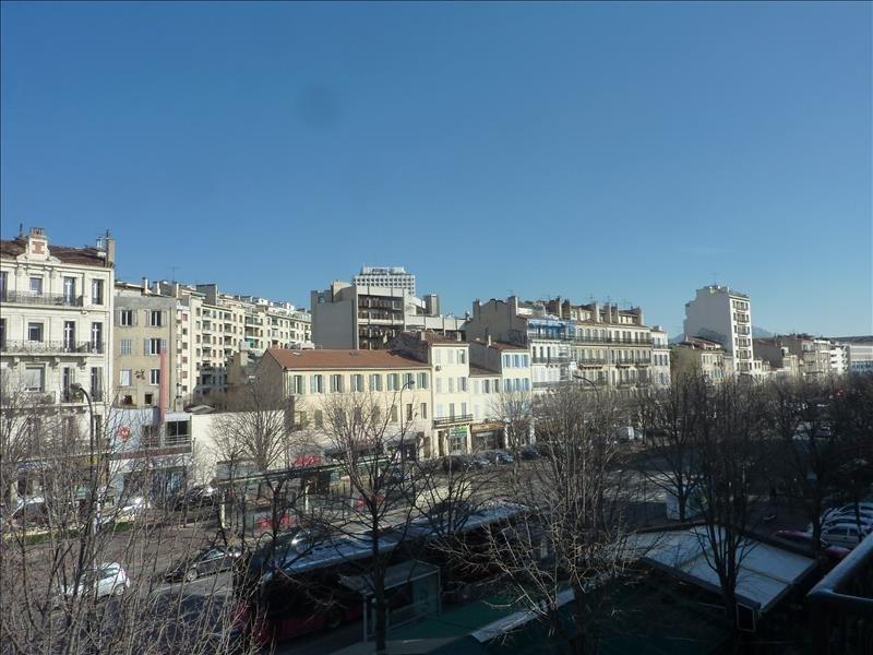 Alquiler  apartamento Marseille 6ème 815€ CC - Fotografía 3
