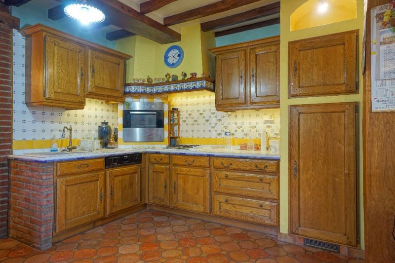 Vente maison / villa Saint clair sur epte 242000€ - Photo 5