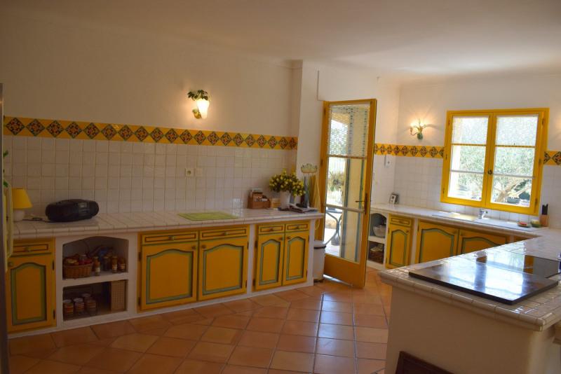 Deluxe sale house / villa Seillans 895000€ - Picture 35