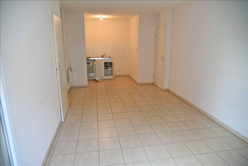 Rental apartment Bellegarde sur valserine 572€ CC - Picture 3