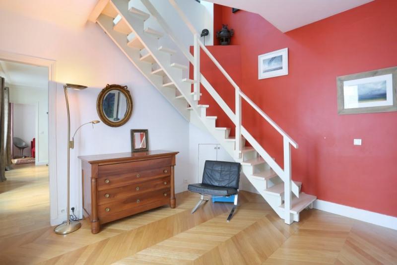 Revenda residencial de prestígio apartamento Paris 5ème 1320000€ - Fotografia 5