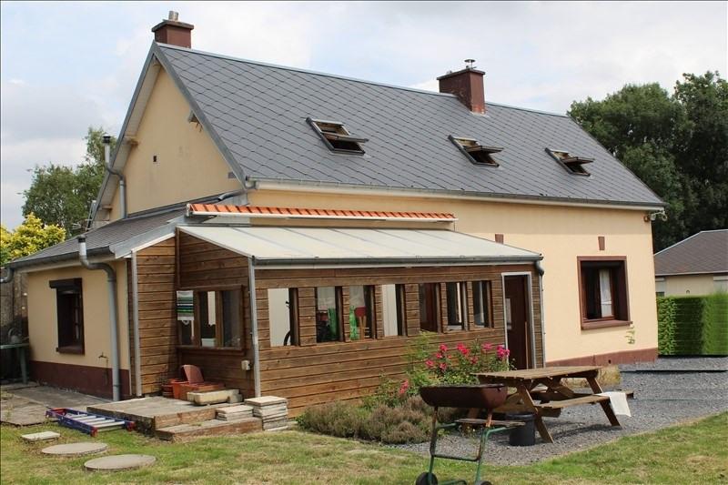 Vente maison / villa Bapaume 115000€ - Photo 5