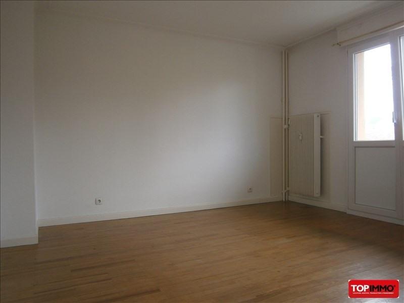 Location appartement Logelbach 500€ CC - Photo 1