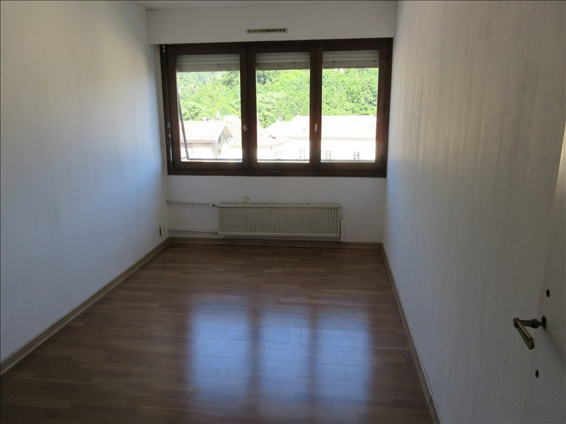 Vente appartement Voiron 199 900€ - Photo 2