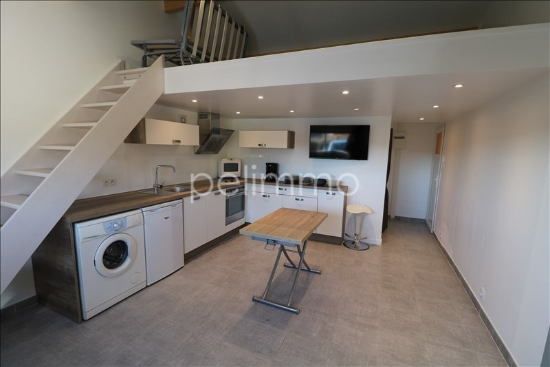 Vente maison / villa Lancon provence 505000€ - Photo 7