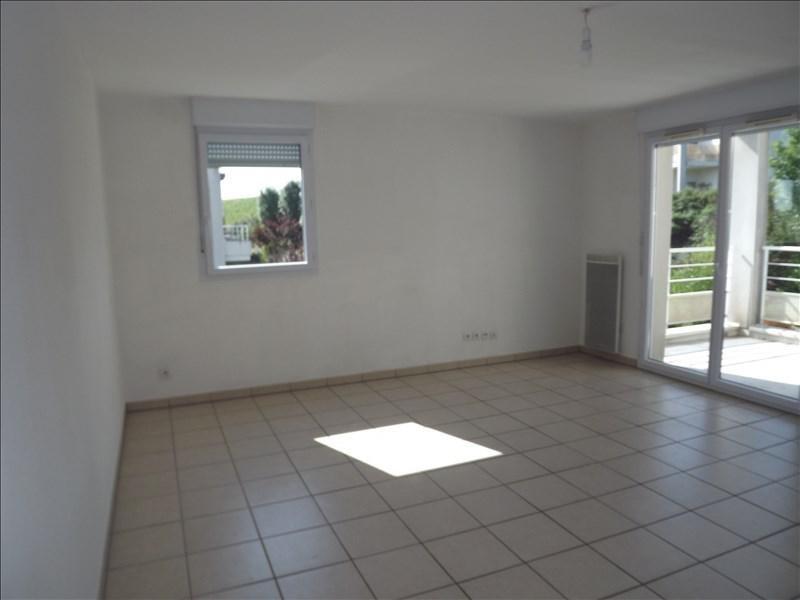 Vente appartement Vendome 124700€ - Photo 2