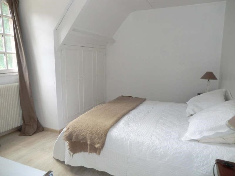 Deluxe sale house / villa Lamorlaye 606000€ - Picture 6