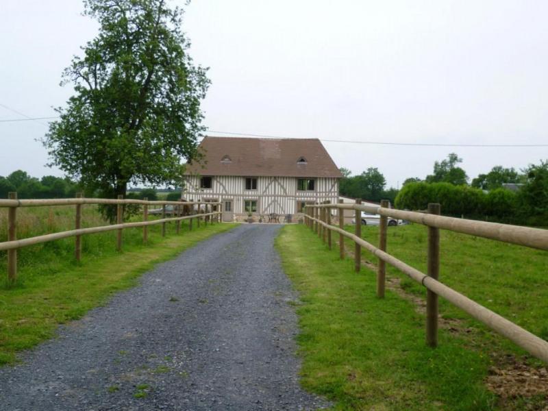 Vente maison / villa Lisieux 378000€ - Photo 8