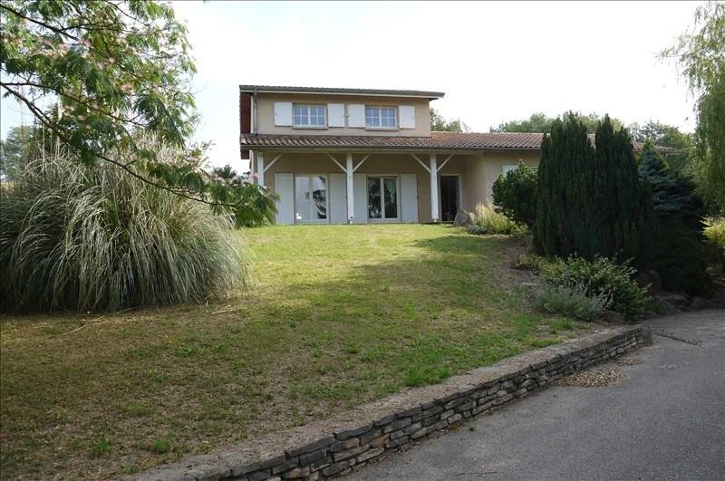 Vendita casa Vienne 369000€ - Fotografia 3