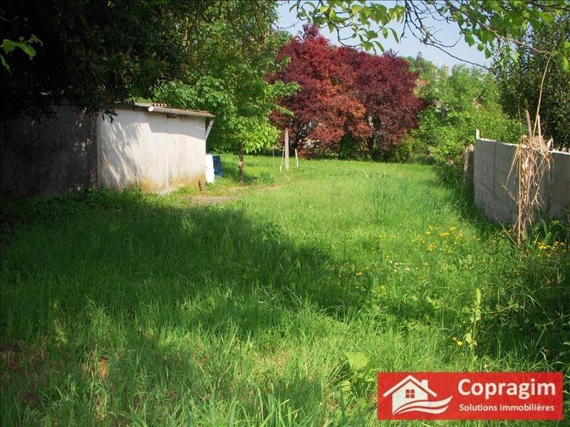 Rental house / villa Montereau fault yonne 750€ CC - Picture 5