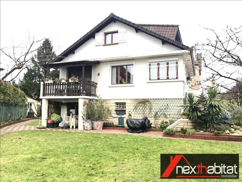Vente maison / villa Livry gargan 385000€ - Photo 1