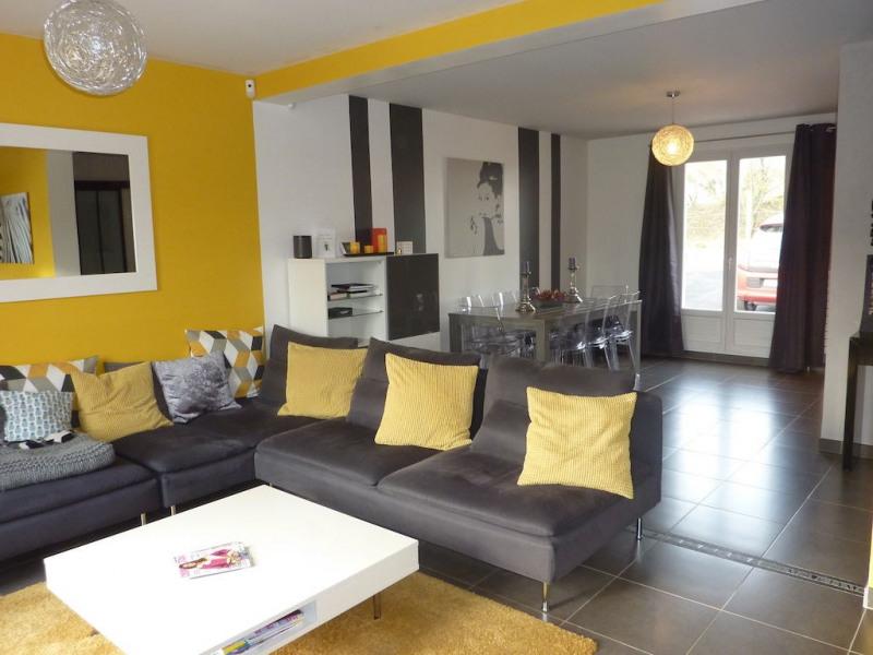 Vente maison / villa Saulx les chartreux 445000€ - Photo 3