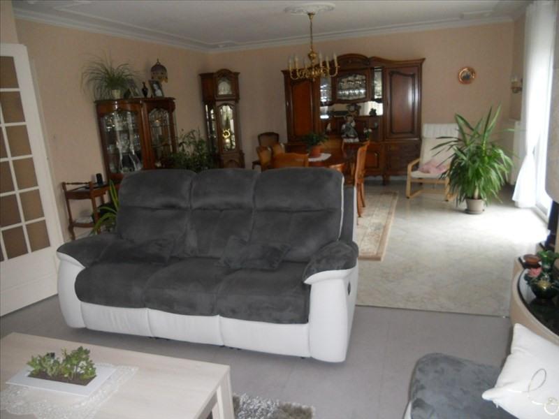 Vente maison / villa Aiffres 212500€ - Photo 3