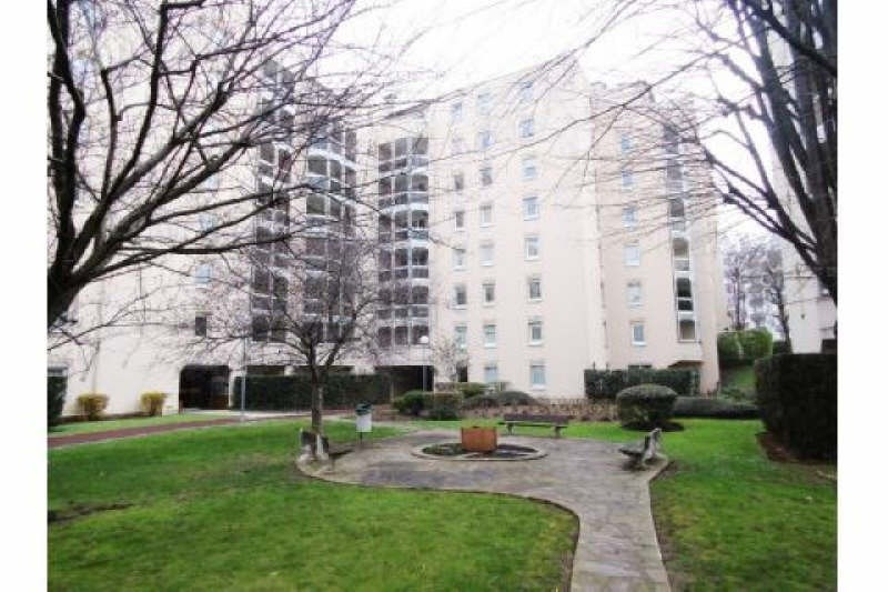 Vente appartement Gentilly 368000€ - Photo 2
