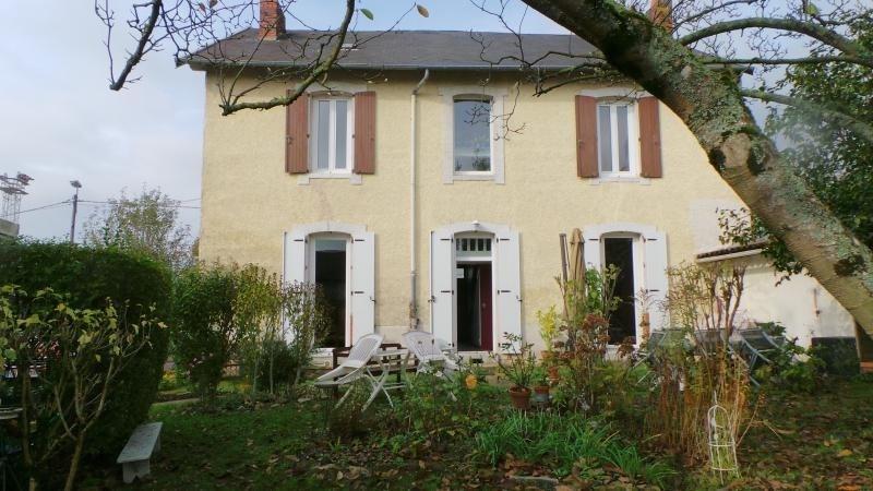 Sale house / villa Limoges 286000€ - Picture 1
