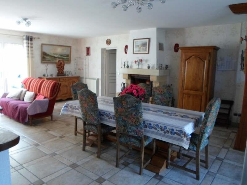 Vente maison / villa Villefranche sur cher 254400€ - Photo 5
