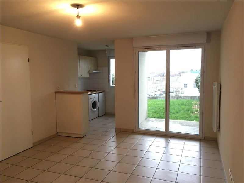 Location appartement Vendome 500€ CC - Photo 2