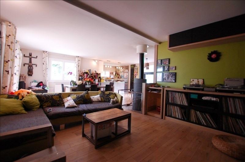 Vente maison / villa Crespieres 345000€ - Photo 1