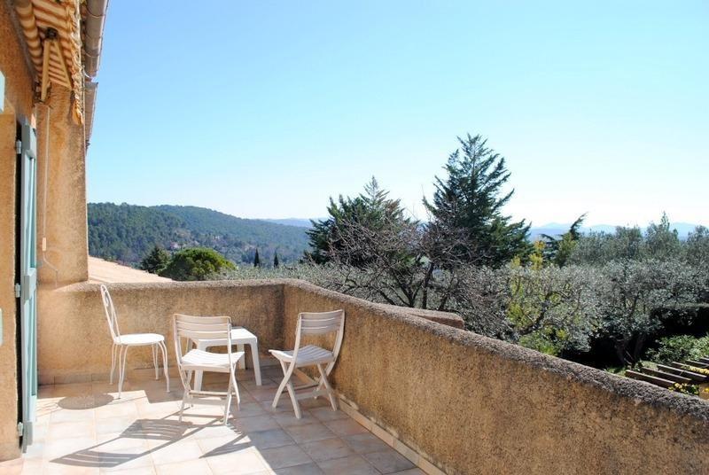 Vente maison / villa Fayence 590000€ - Photo 31