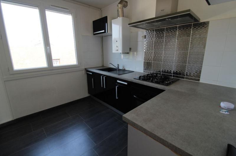 Vente appartement Evreux 109900€ - Photo 3