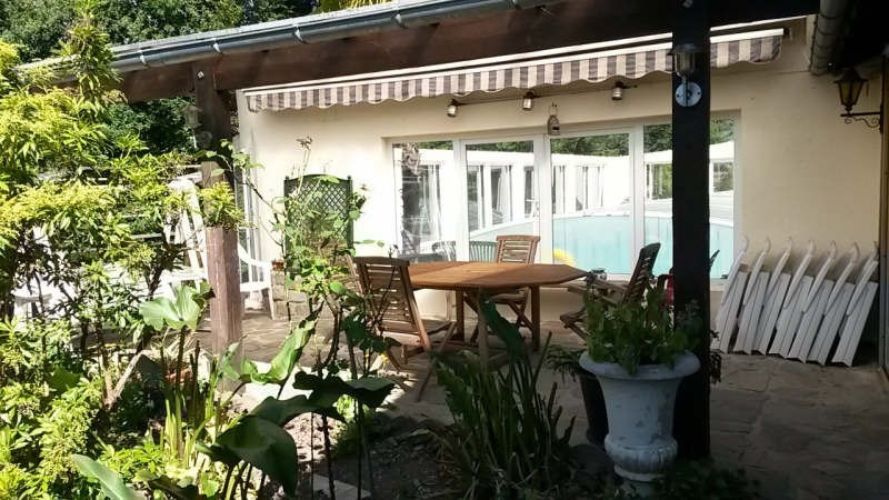 Vente maison / villa Ambazac 265 000€ - Photo 2