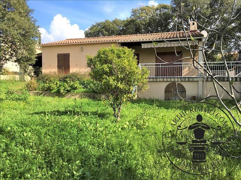 Vente maison / villa Porticcio 395000€ - Photo 1