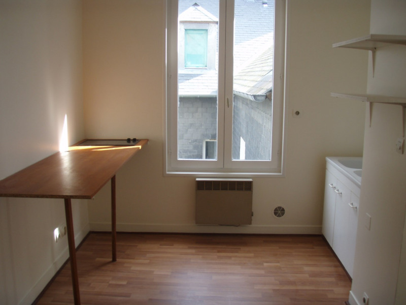 Location appartement Honfleur 380€ CC - Photo 3