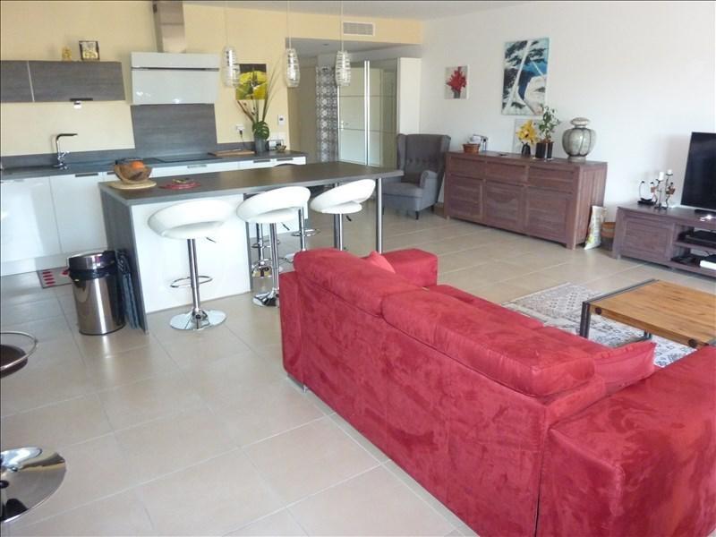 Vente appartement La ciotat 398000€ - Photo 2