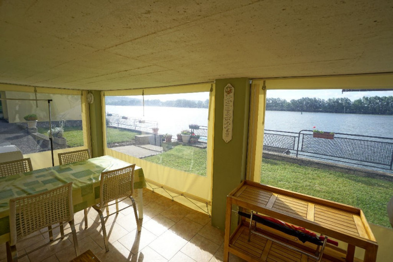 Vente maison / villa Les andelys 149000€ - Photo 12