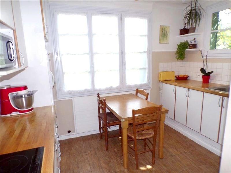 Vendita casa Ste genevieve des bois 439000€ - Fotografia 6