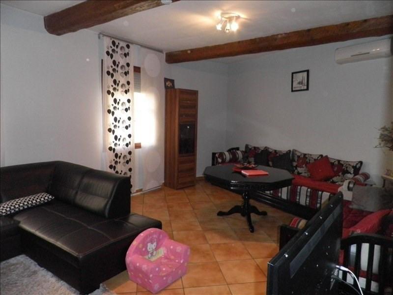 Vente maison / villa Bezouce 212765€ - Photo 1