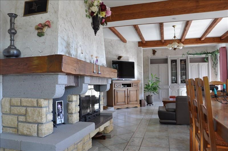 Sale house / villa Dortan 350000€ - Picture 4