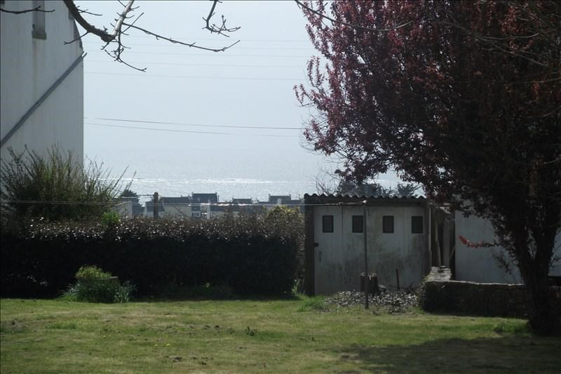 Vente terrain Plouhinec 71 690€ - Photo 3