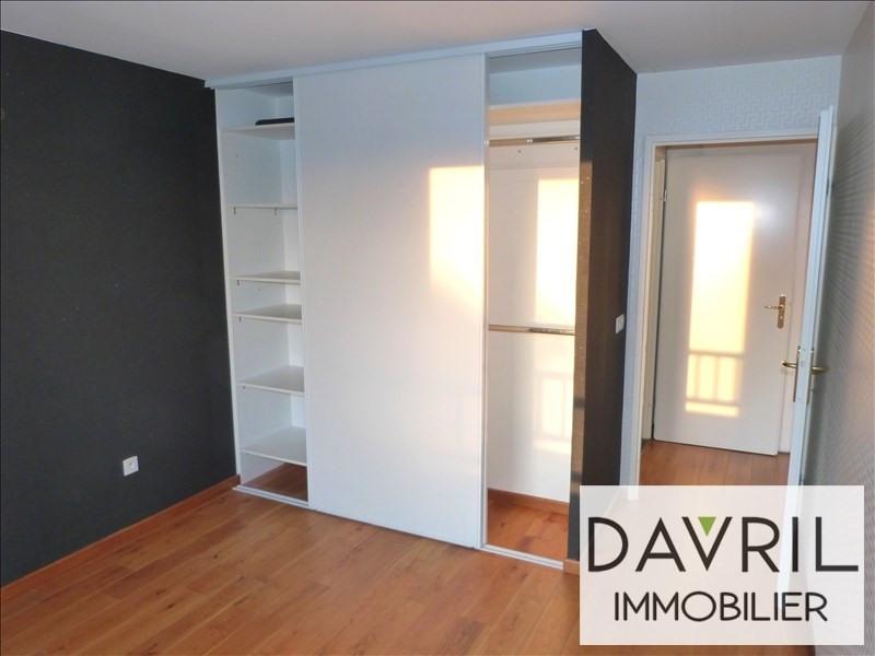 Revenda apartamento Chanteloup les vignes 169900€ - Fotografia 9