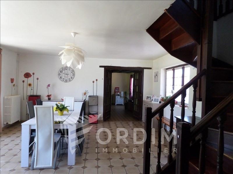 Sale house / villa Donzy 123000€ - Picture 5